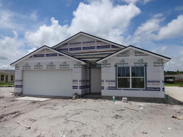 258 Sweet Mango Trl, St Augustine, FL 32086 (MLS #897048) :: EXIT Real Estate Gallery