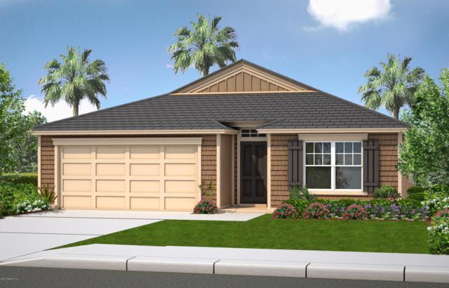 342 Sweet Mango Trl, St Augustine, FL 32086 (MLS #897049) :: EXIT Real Estate Gallery