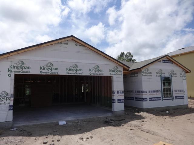 328 Sweet Mango Trl, St Augustine, FL 32086 (MLS #897051) :: EXIT Real Estate Gallery