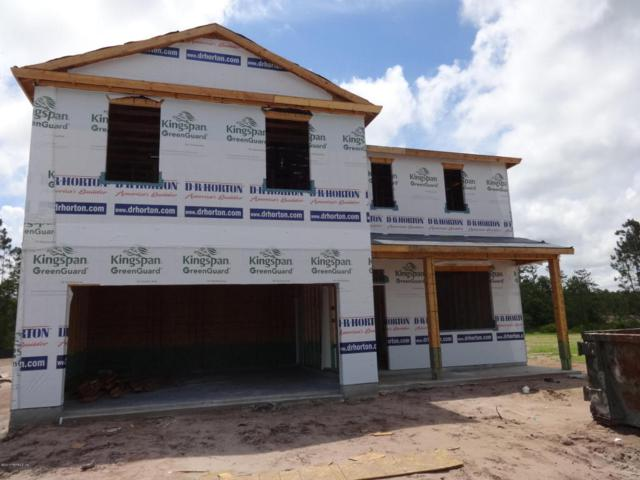 316 Sweet Mango Trl, St Augustine, FL 32086 (MLS #897053) :: EXIT Real Estate Gallery