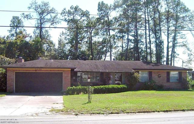 1420 Belleshore Cir, Jacksonville, FL 32218 (MLS #897065) :: EXIT Real Estate Gallery