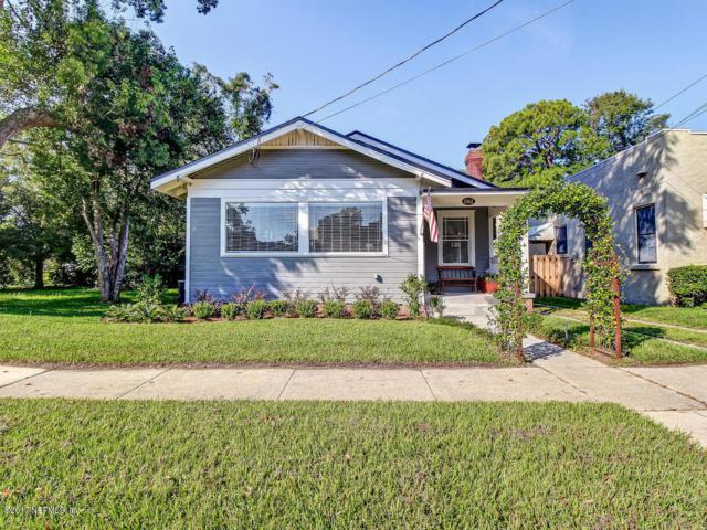 1362 Ingleside Ave, Jacksonville, FL 32205 (MLS #897077) :: EXIT Real Estate Gallery