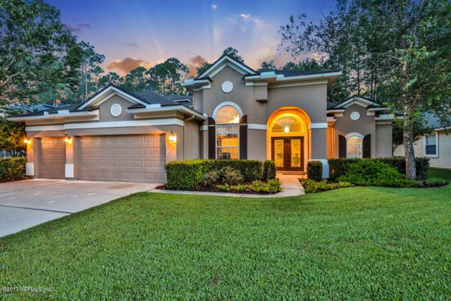 2572 Country Side Dr, Fleming Island, FL 32003 (MLS #897084) :: EXIT Real Estate Gallery