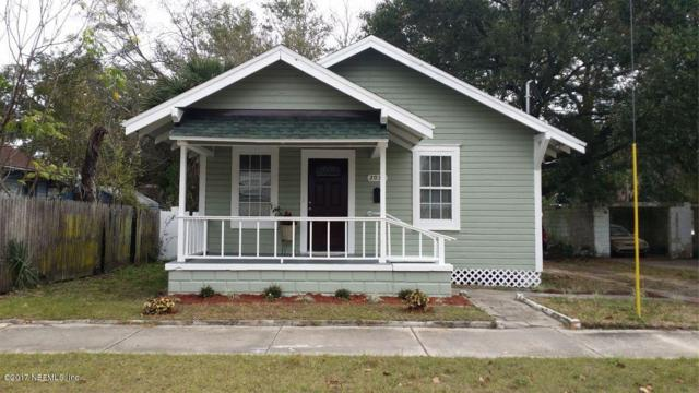2031 Evergreen Ave, Jacksonville, FL 32206 (MLS #897091) :: EXIT Real Estate Gallery