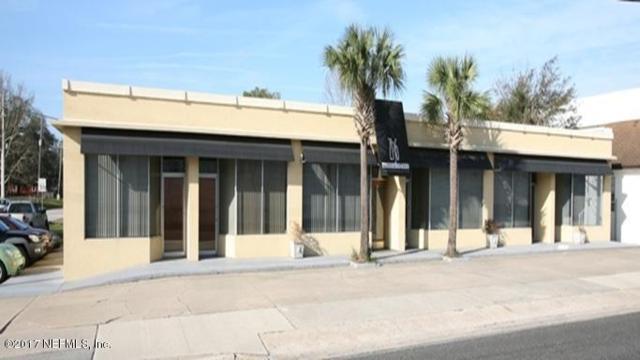 2130 Kings Ave 2130-2140, Jacksonville, FL 32207 (MLS #897109) :: EXIT Real Estate Gallery