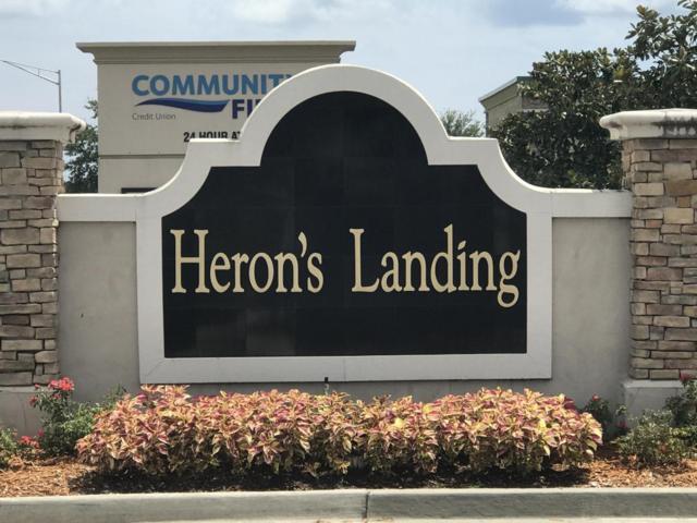 13800 Herons Landing Way #7, Jacksonville, FL 32224 (MLS #897117) :: EXIT Real Estate Gallery