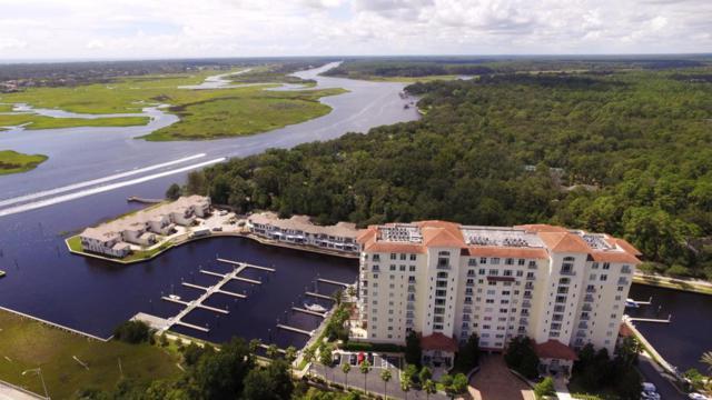 14402 Marina San Pablo Pl #1003, Jacksonville Beach, FL 32224 (MLS #897118) :: EXIT Real Estate Gallery