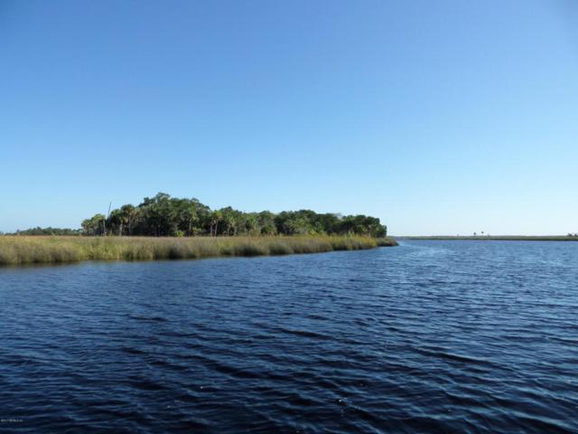 . Dan May (Private Island), SUWANNEE, FL 32692 (MLS #897139) :: EXIT Real Estate Gallery