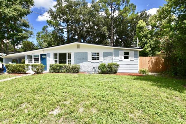 2837 Searchwood Dr, Jacksonville, FL 32277 (MLS #897146) :: EXIT Real Estate Gallery