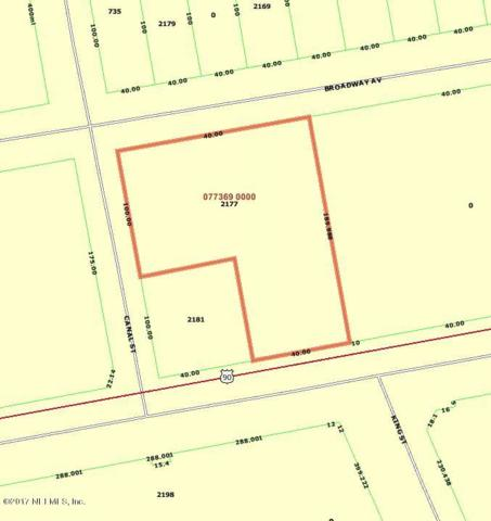 2177 W Beaver St, Jacksonville, FL 32209 (MLS #897148) :: EXIT Real Estate Gallery