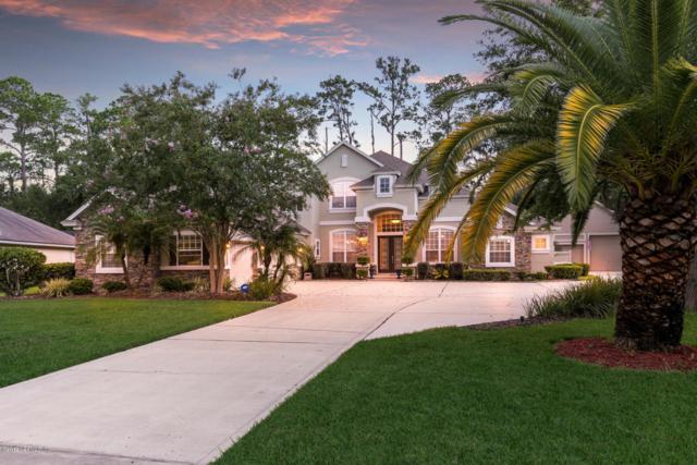 228 Bridge Creek Dr, St Johns, FL 32259 (MLS #897152) :: EXIT Real Estate Gallery
