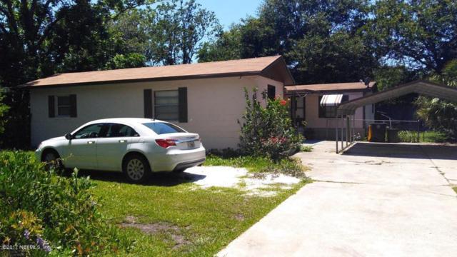 6444 Dor Mil Ct, Jacksonville, FL 32244 (MLS #897157) :: EXIT Real Estate Gallery