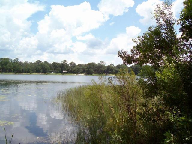 8156 Alderman Rd, Melrose, FL 32666 (MLS #897303) :: Memory Hopkins Real Estate