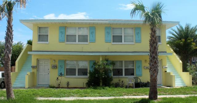 1917 1ST St, Neptune Beach, FL 32266 (MLS #897310) :: EXIT Real Estate Gallery
