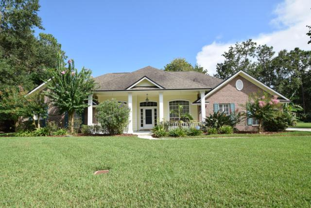 1817 Fairfax Ct, St Johns, FL 32259 (MLS #897556) :: EXIT Real Estate Gallery