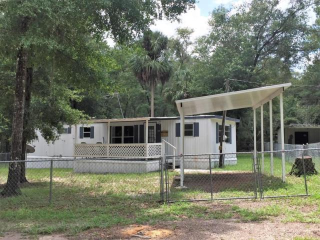 113 Hill St, Pomona Park, FL 32181 (MLS #897617) :: EXIT Real Estate Gallery