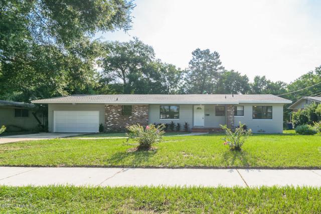 1045 Townsend Blvd, Jacksonville, FL 32211 (MLS #897633) :: EXIT Real Estate Gallery