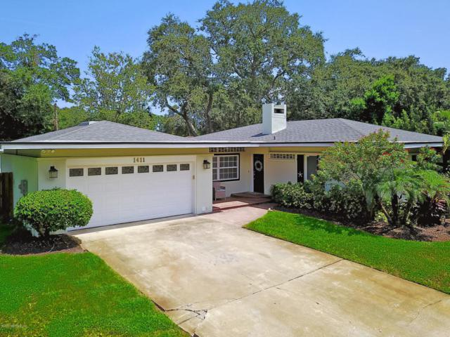 1411 Neptune Grove Dr E, Neptune Beach, FL 32266 (MLS #897671) :: EXIT Real Estate Gallery