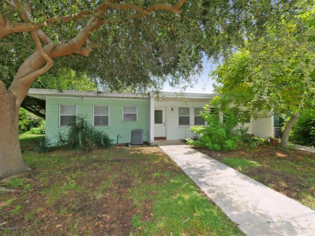 1605-1607 4TH St N, Jacksonville Beach, FL 32250 (MLS #897730) :: EXIT Real Estate Gallery