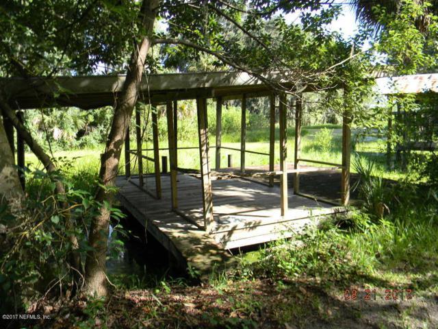 224 Little Orange Lake Dr, Hawthorne, FL 32640 (MLS #897790) :: EXIT Real Estate Gallery