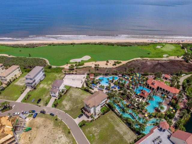324 Ocean Crest Dr, Palm Coast, FL 32137 (MLS #897885) :: 97Park