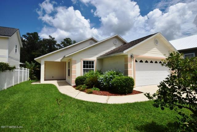 291 Maxwell Dr, Welaka, FL 32193 (MLS #898030) :: EXIT Real Estate Gallery