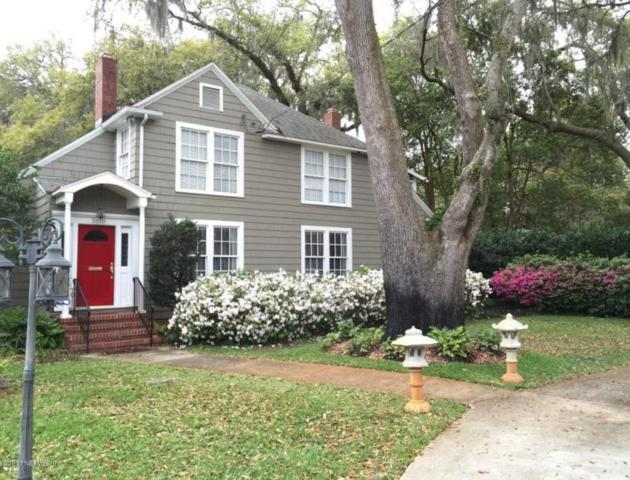 2918 Yale Ave, Jacksonville, FL 32210 (MLS #898105) :: EXIT Real Estate Gallery