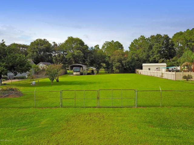 85851 Avant Rd, Yulee, FL 32097 (MLS #898341) :: EXIT Real Estate Gallery