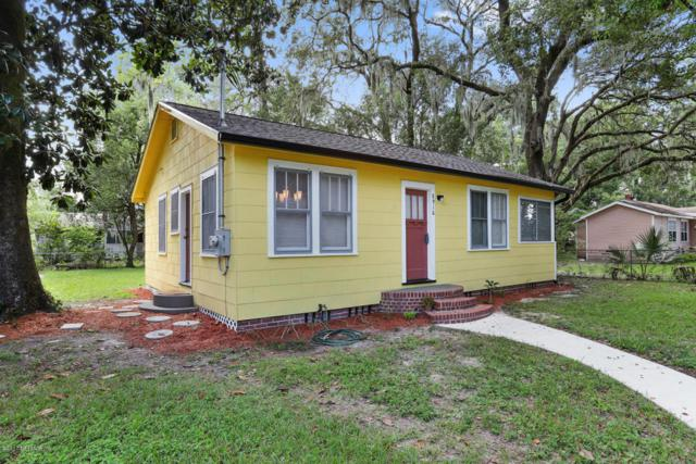 8916 7TH Ave, Jacksonville, FL 32208 (MLS #898408) :: EXIT Real Estate Gallery