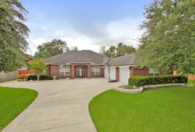 11328 Reed Island Dr, Jacksonville, FL 32225 (MLS #898473) :: EXIT Real Estate Gallery