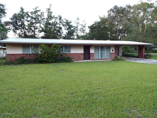 2300 President St, Palatka, FL 32177 (MLS #898481) :: EXIT Real Estate Gallery