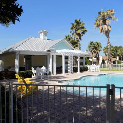 111 Yacht Club Point, GREEN COVE SPRINGS, FL 32043 (MLS #898536) :: Keller Williams Atlantic Partners
