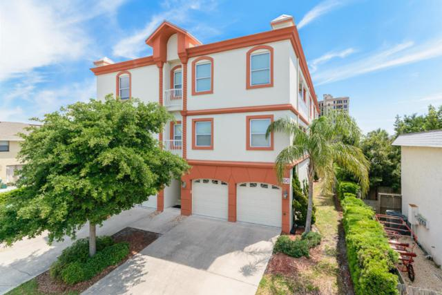 1319 2ND St N D, Jacksonville Beach, FL 32250 (MLS #898648) :: Pepine Realty