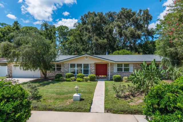 3133 Merlin Dr N, Jacksonville, FL 32257 (MLS #898688) :: EXIT Real Estate Gallery