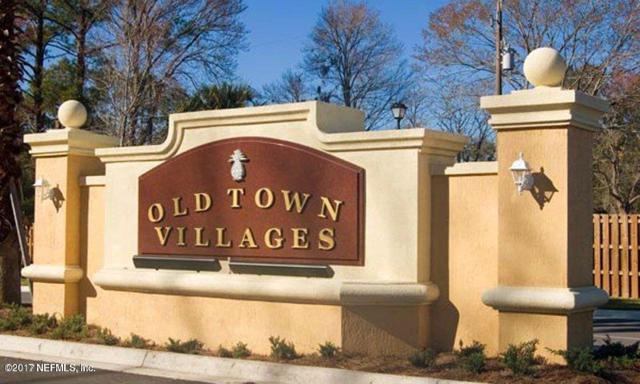 140 Old Town Pkwy #3203, St Augustine, FL 32084 (MLS #898734) :: RE/MAX WaterMarke