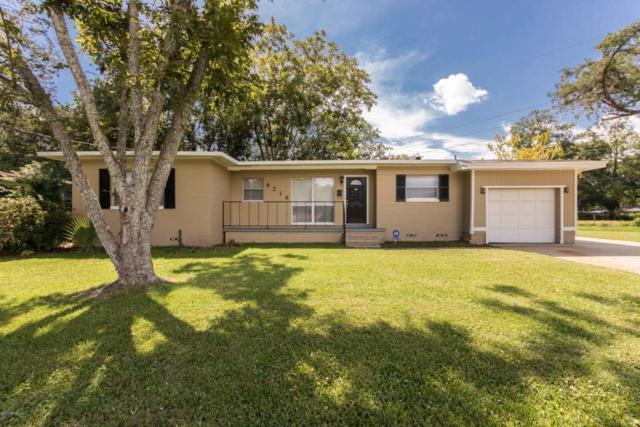4218 Anvers Blvd, Jacksonville, FL 32210 (MLS #898784) :: EXIT Real Estate Gallery