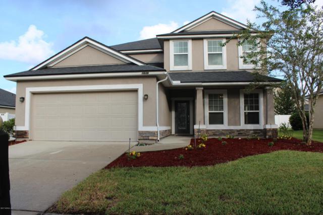 16397 Tisons Bluff Rd, Jacksonville, FL 32218 (MLS #898809) :: EXIT Real Estate Gallery