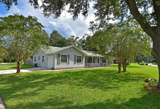 4791 Lackawanna Ln, Jacksonville, FL 32257 (MLS #898813) :: EXIT Real Estate Gallery