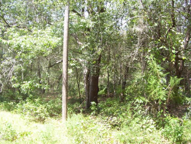 LOT 9 Dogwood Cir, Keystone Heights, FL 32656 (MLS #899244) :: EXIT Real Estate Gallery
