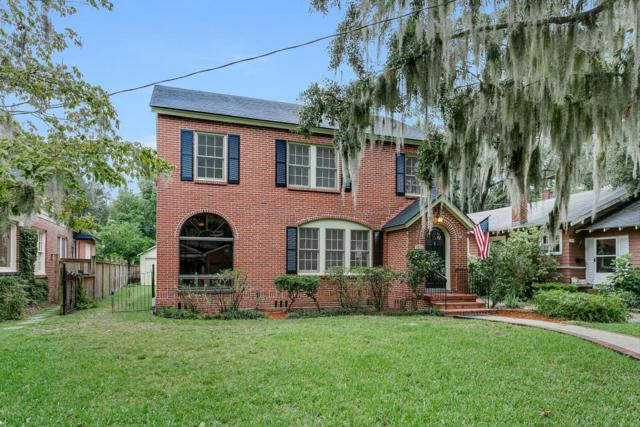 3556 Valencia Rd, Jacksonville, FL 32205 (MLS #899294) :: EXIT Real Estate Gallery