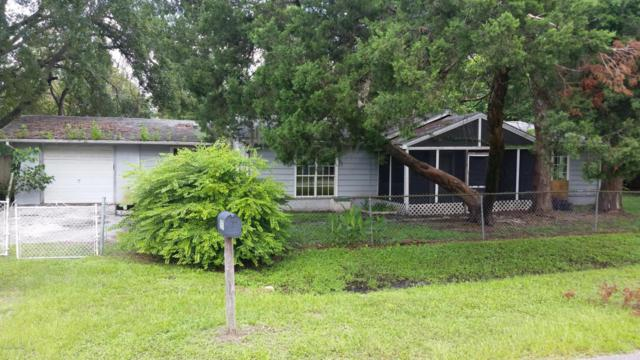 2937 Tinsley Rd, Jacksonville, FL 32218 (MLS #899435) :: EXIT Real Estate Gallery