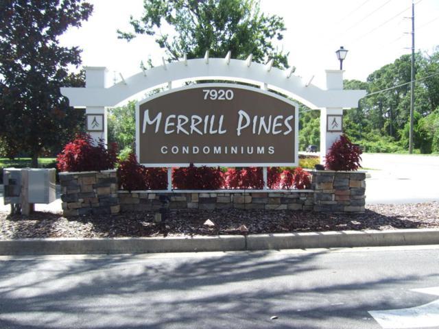 7920 Merrill Rd #2111, Jacksonville, FL 32277 (MLS #899535) :: EXIT Real Estate Gallery