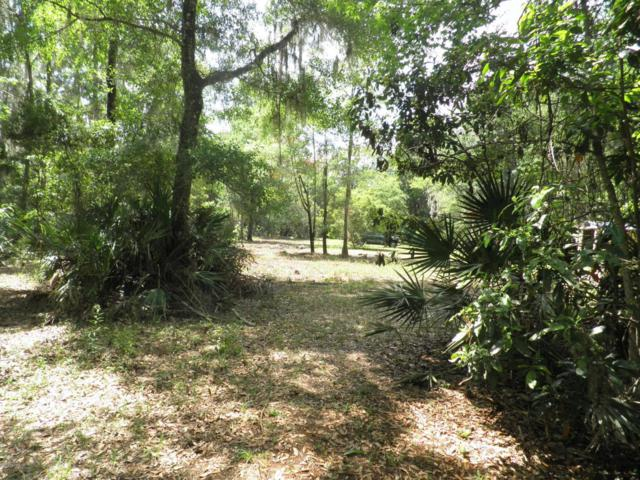 330 Cedar Creek Rd, Palatka, FL 32177 (MLS #899560) :: EXIT Real Estate Gallery