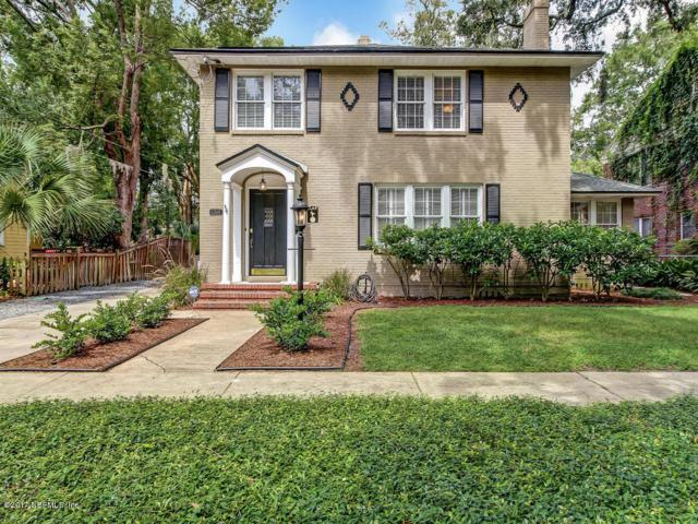 1319 Donald St, Jacksonville, FL 32205 (MLS #899633) :: EXIT Real Estate Gallery