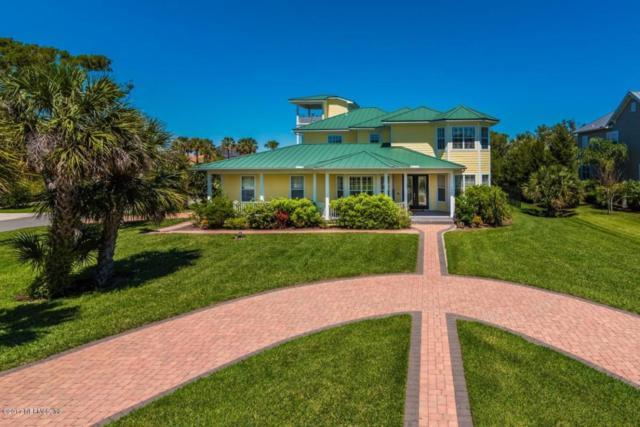 104 Fiddler Crab Ln, St Augustine, FL 32080 (MLS #899746) :: The Hanley Home Team