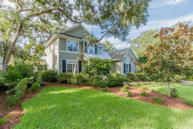 713 Ocean Gate Ln, St Augustine, FL 32080 (MLS #899756) :: EXIT Real Estate Gallery