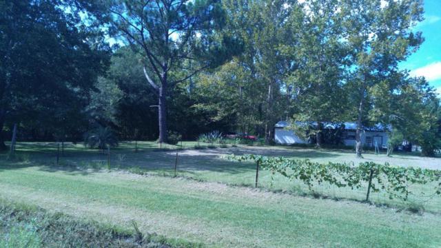 5400 Muskogean St, St Augustine, FL 32092 (MLS #899758) :: EXIT Real Estate Gallery