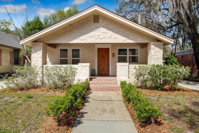 3563 Valencia Rd, Jacksonville, FL 32205 (MLS #899814) :: EXIT Real Estate Gallery