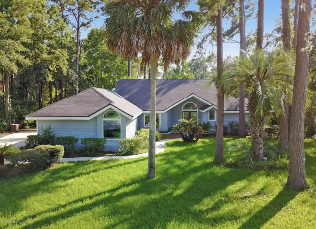 7049 Cypress Bridge Dr S, Ponte Vedra Beach, FL 32082 (MLS #899815) :: EXIT Real Estate Gallery