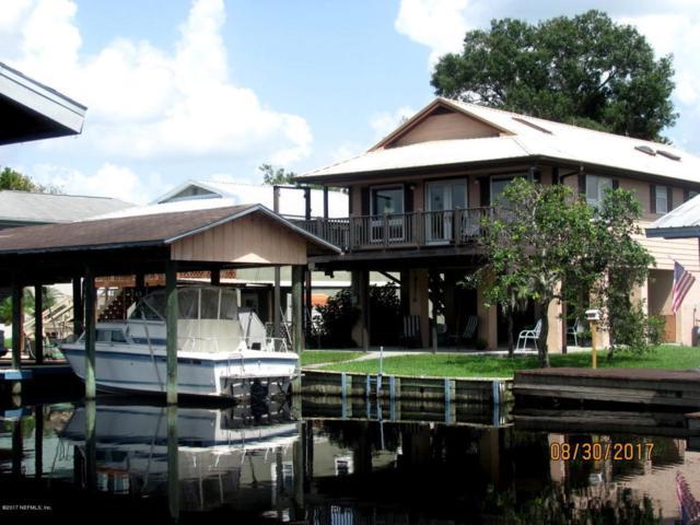 139 Paradise Dr, Welaka, FL 32193 (MLS #899837) :: EXIT Real Estate Gallery
